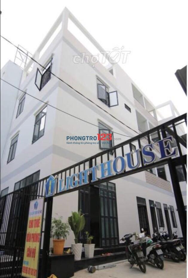 Cho thuê phòng dự án căn hộ cao cấp lighthouse