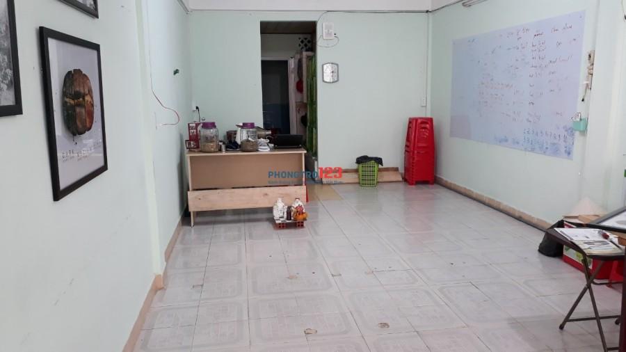 54m2- Chung cư Nguyễn Thiện Thuật, trung tâm Q.3