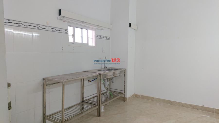 Cho Thuê Phòng Trọ Mới Tại Quận 7 Nhiều Tiện Nghi, Gần Cầu Phú Mỹ, Big C Nguyễn Thị Thập