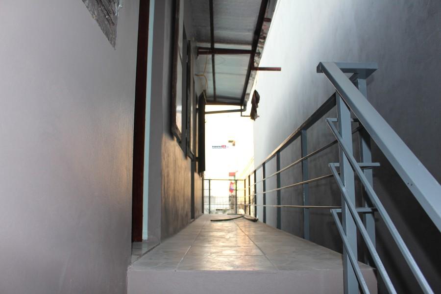 Cho thuê nhà trọ chính chủ tại 59 Ngõ 81 phố Xã Đàn