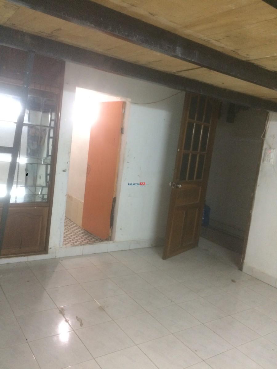 Cho thuê phòng ngay bv 175 Nguyễn Kiệm