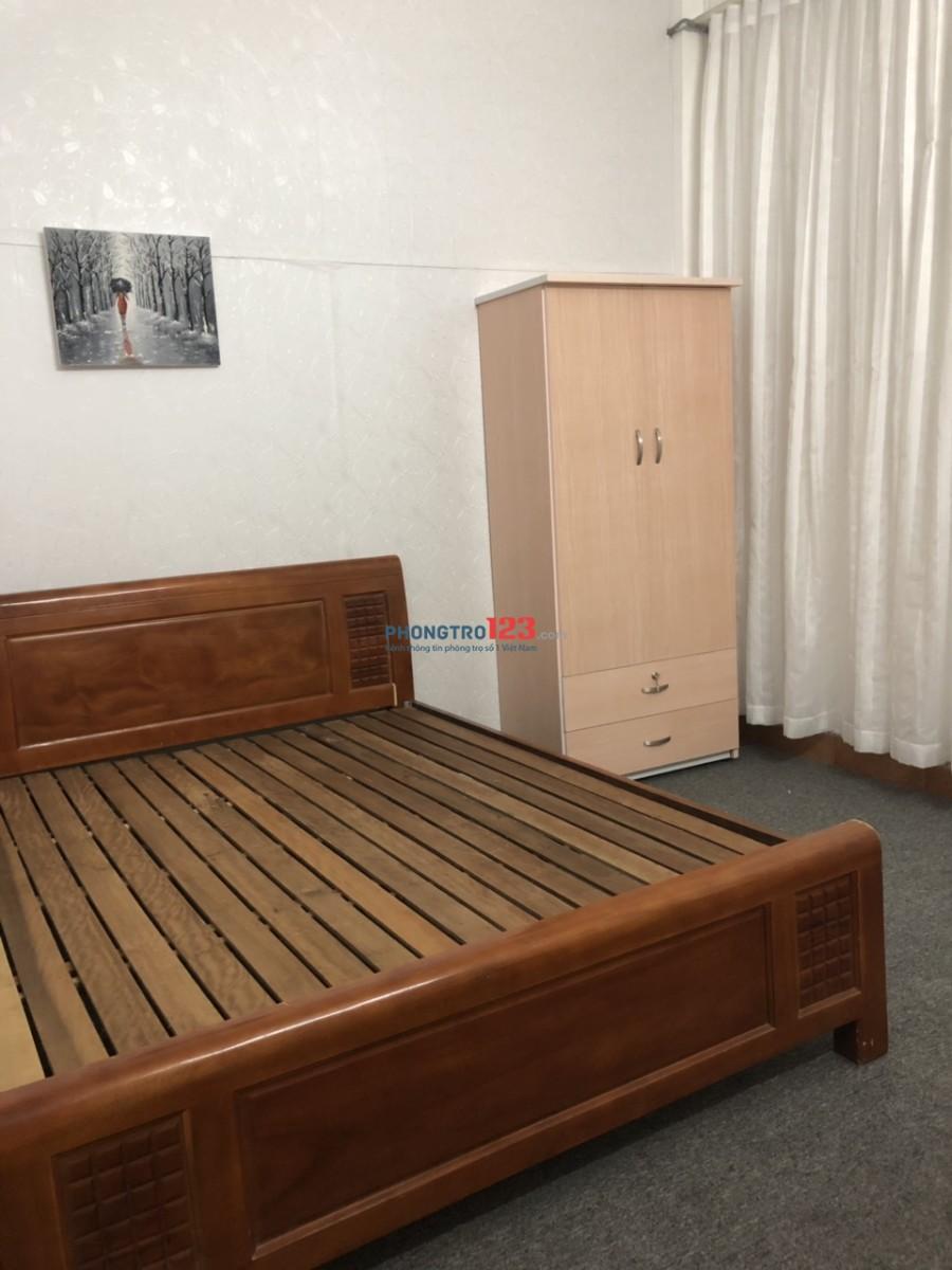 Cho thuê phòng đầy đủ tiện nghi Q.Phú Nhuận
