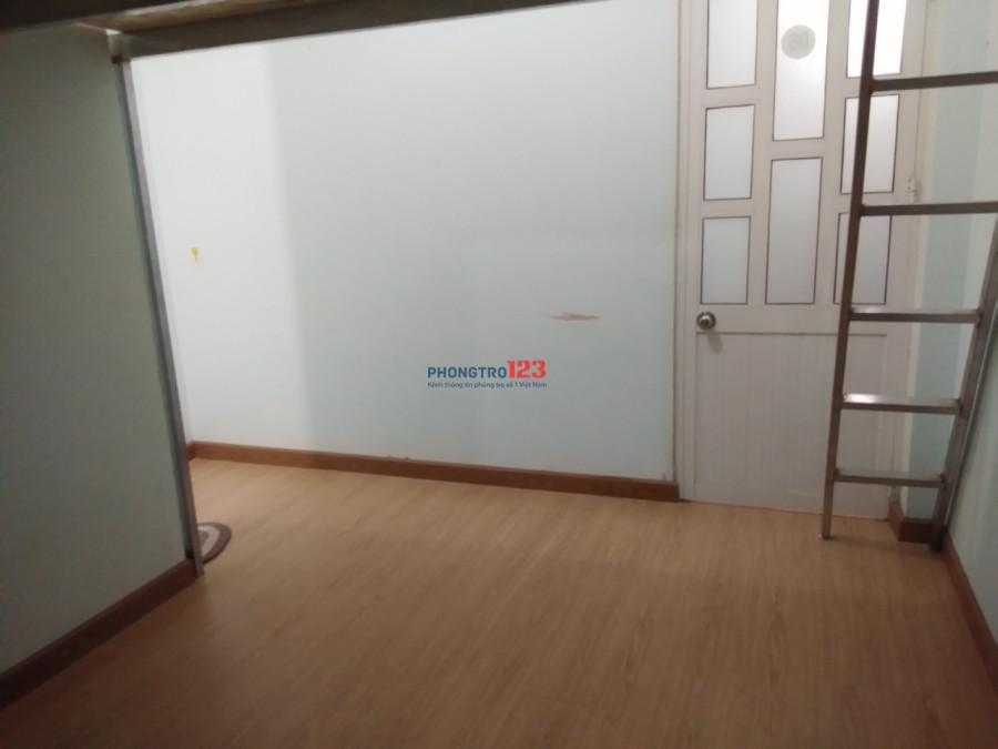 Phòng trọ cho thuê trên đường Hòa Bình, máy lạnh giá rẻ