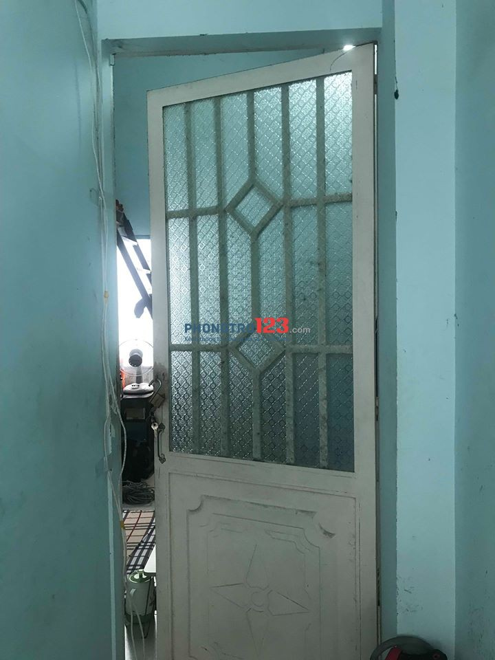 Tìm nam ở ghép, hẻm 88 đường Nguyễn Văn Quỳ, 1tr/tháng
