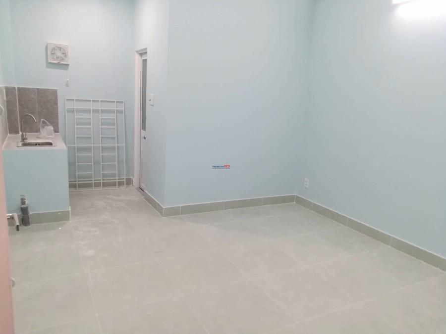 Phòng trọ Q11, wcr, 18-25m2, nữ sv nvvp
