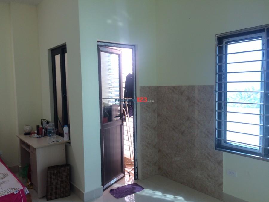 Chính chủ cho thuê chung cư mini tại đường Quang Tiến, Đại Mỗ , DT 37-39m2, nhà mới - giá rẻ