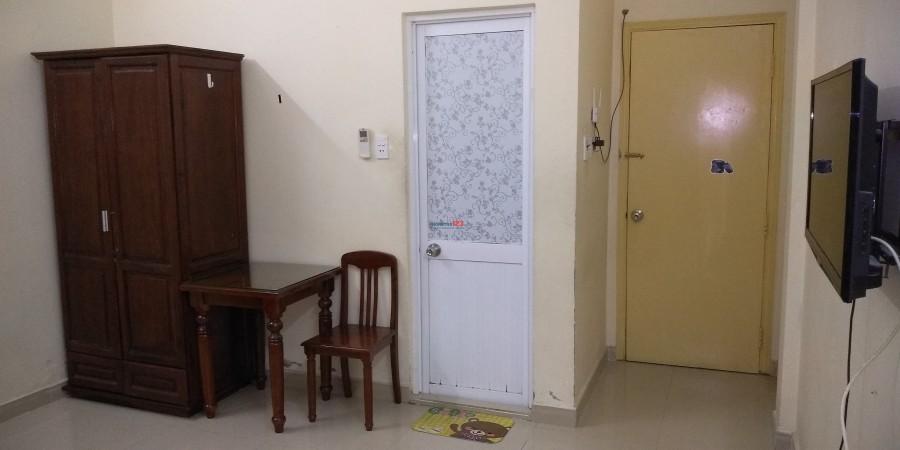 Phòng trọ Bùi Minh Trực Quận 8 đầy đủ tiện nghi