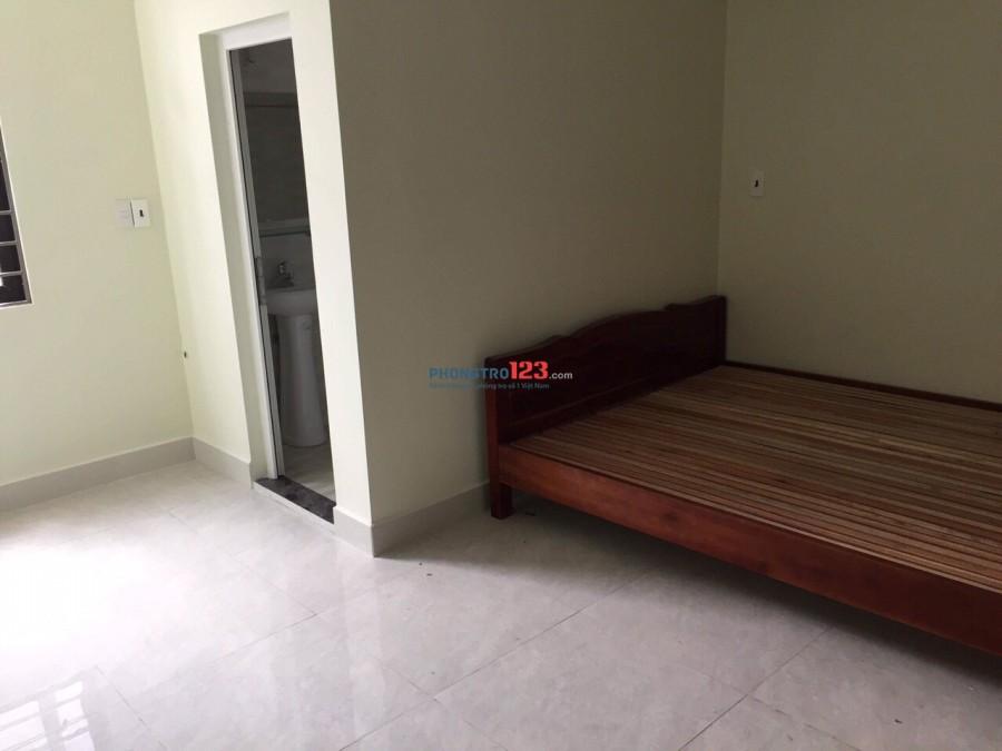 CCMN full đồ khép kín- Số 8B ngõ 420 Khương Đình-Thanh Xuân
