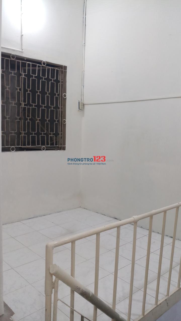 Cho thuê nhà 3.2x11.6m 2 lầu HXT89/30 Huỳnh Văn Bánh, thông chợ Phú Nhuận 15.8tr
