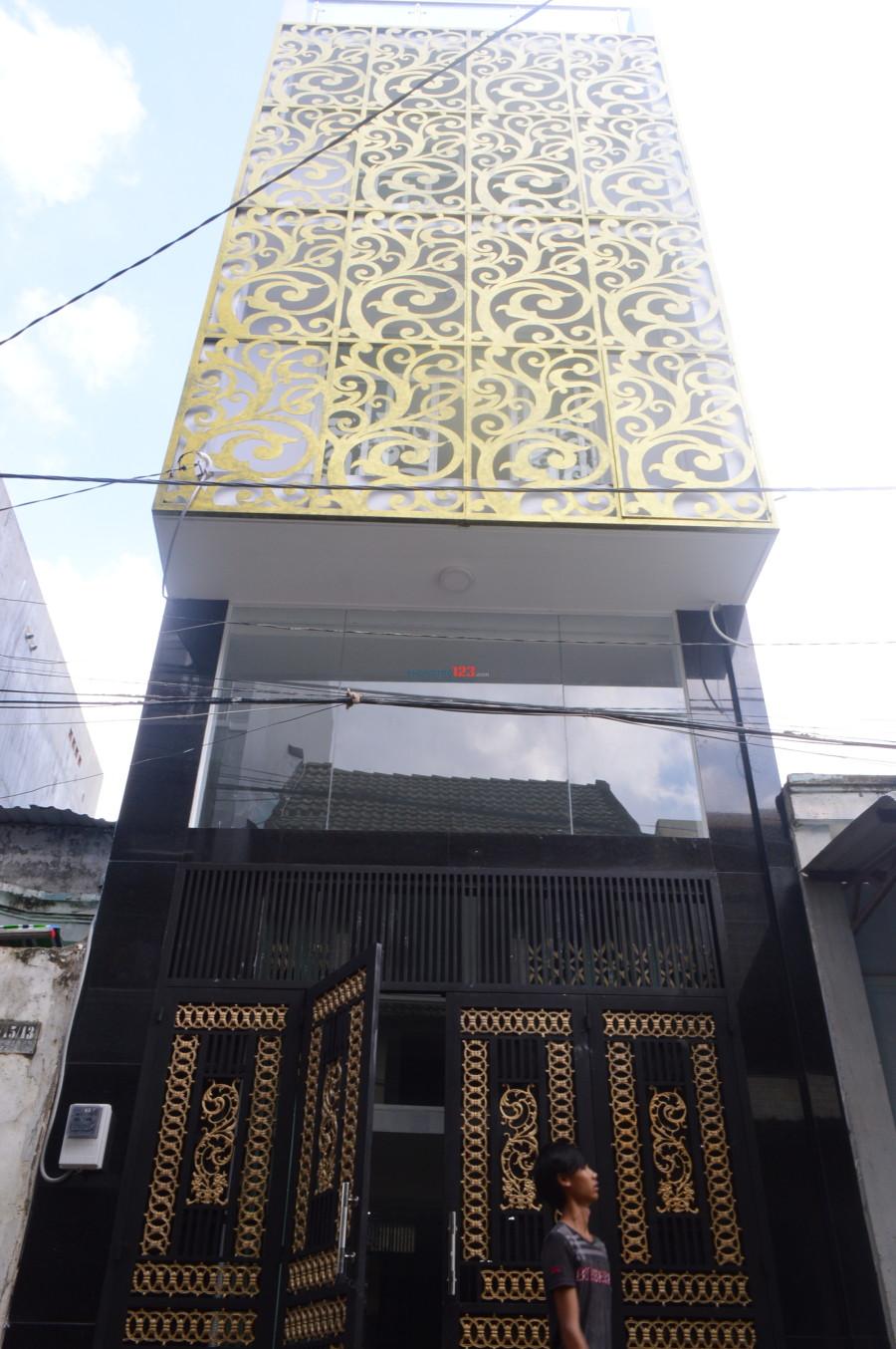 Giảm 500k - Phòng 21m gần công viên Hoàng Văn Thụ, Etown, chợ, trường học, bệnh viện, sân bay