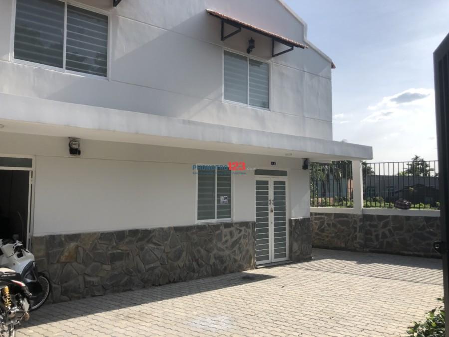 Cho thuê phòng trọ cao cấp giá bình dân tại 140/67 đường Vườn Lài, khu phố 2, P.An Phú Đông, Q.12