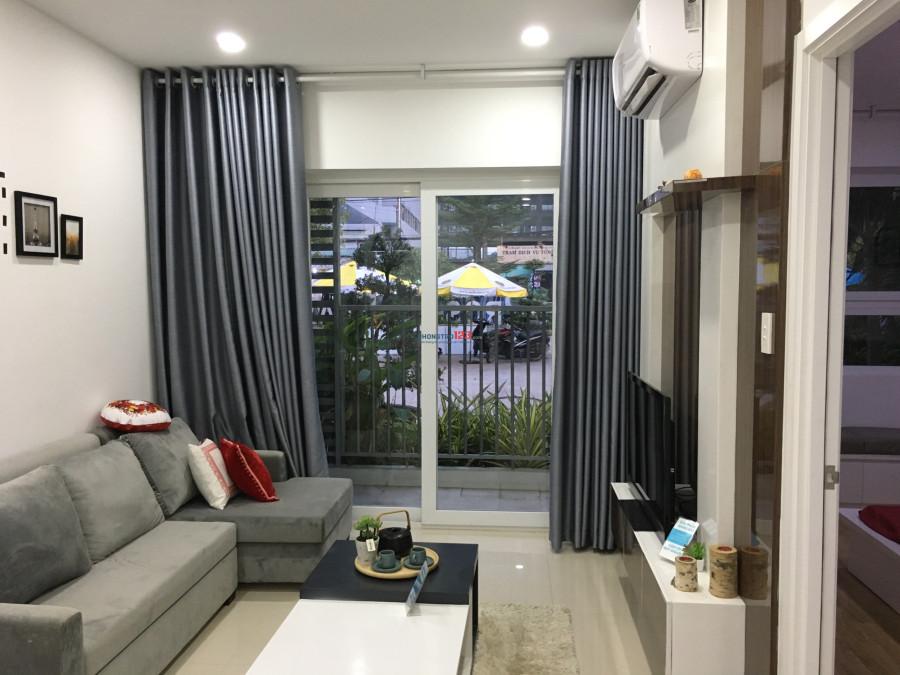 Chính chủ cho thuê căn C803 chung cư Prosper Plaza gần sân bay