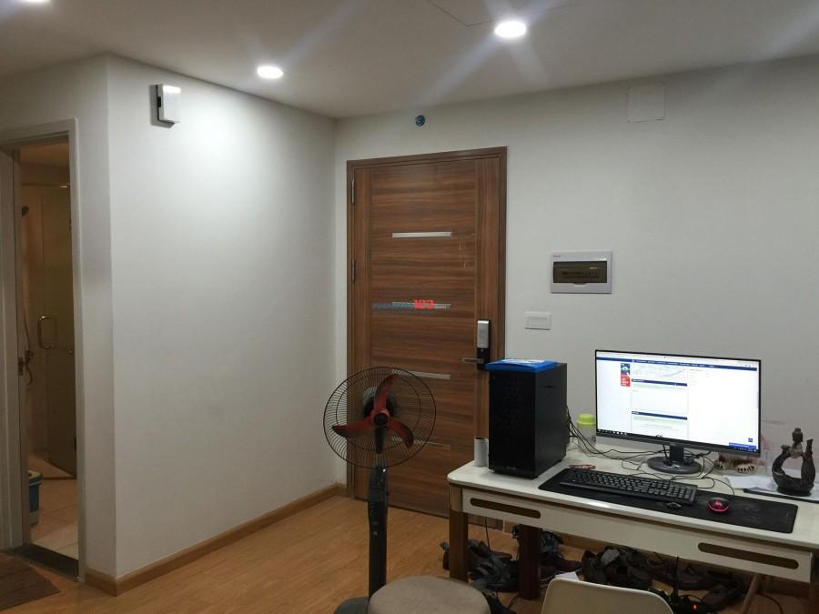 Mình còn 1 phòng trong căn ~60m2, 2 ngủ, 2 vệ sinh cần cho thuê