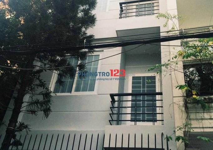 Phòng cho thuê khu K300 Tân Bình