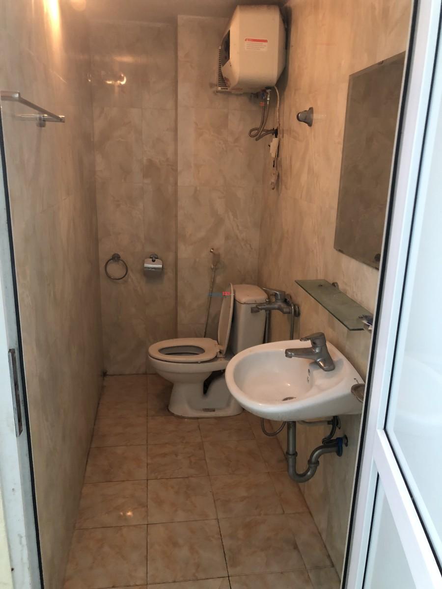 Cho thuê phòng 25m2 đủ đồ 360 Nguyễn Khoái