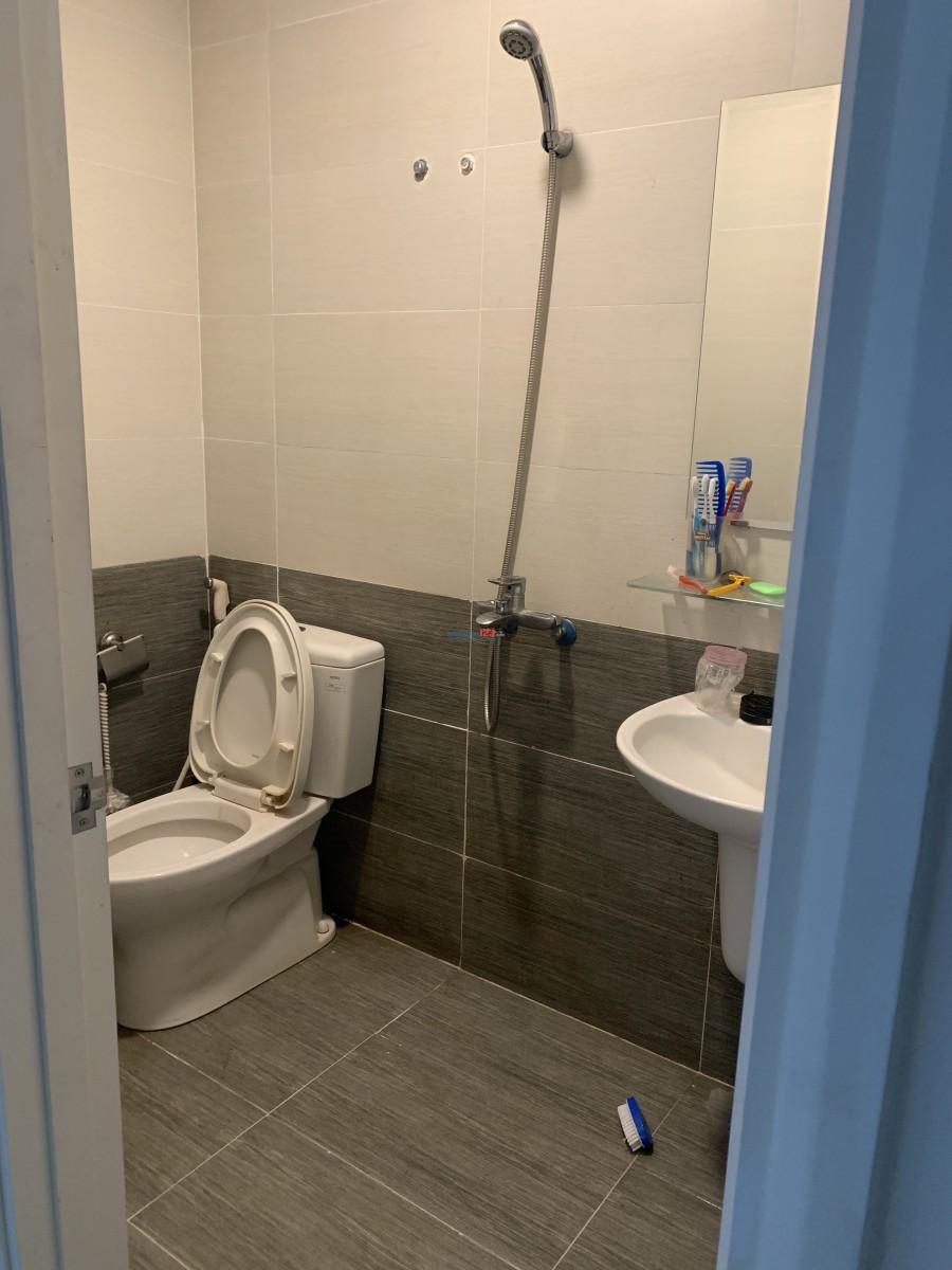 Share phòng căn hộ chung cư giá rẻ quận 9