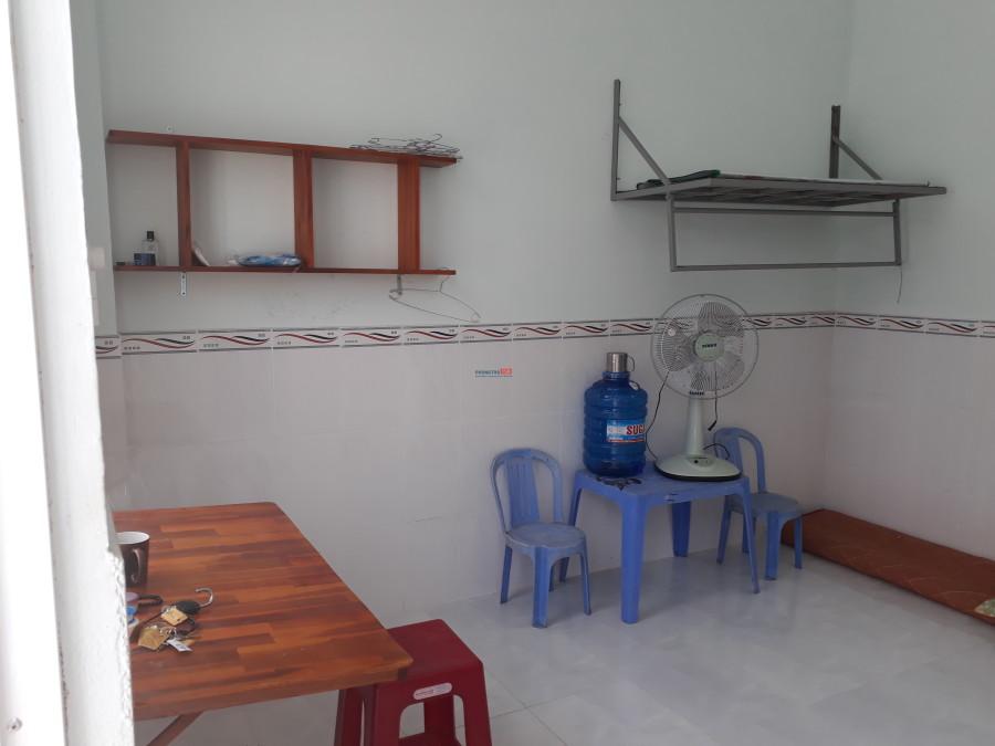 Cho thuê phòng trọ ở Tuy Hòa Phú Yên-F9-FBS