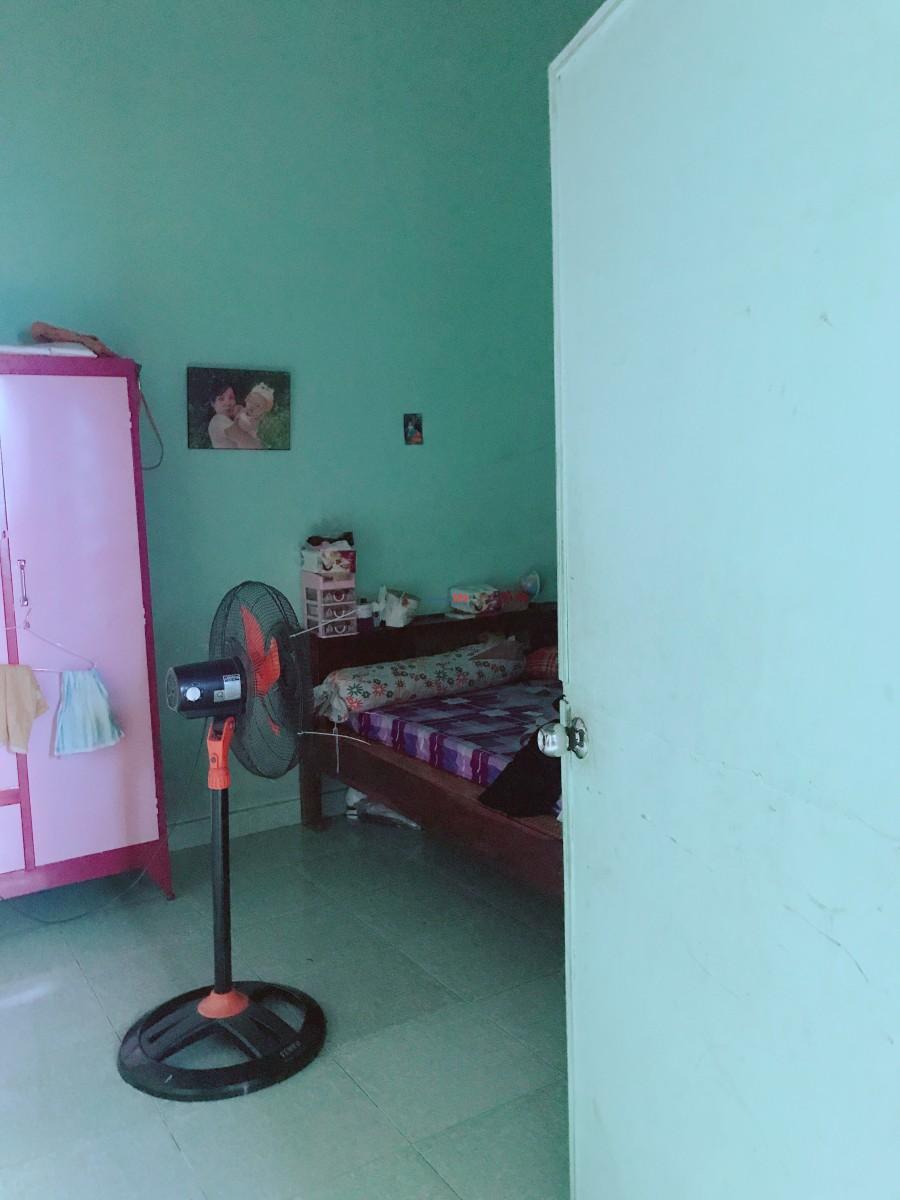 Cần nữ ở ghép Tân Phú