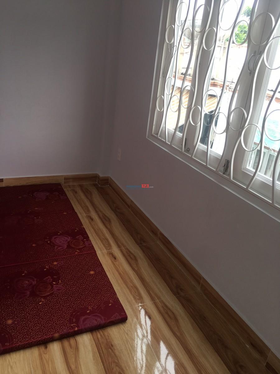 Cho nữ thuê phòng mới đẹp 42/37 Đường số 5, Bình Hưng Hoà A, Q.Bình Tân, Hồ Chí Minh