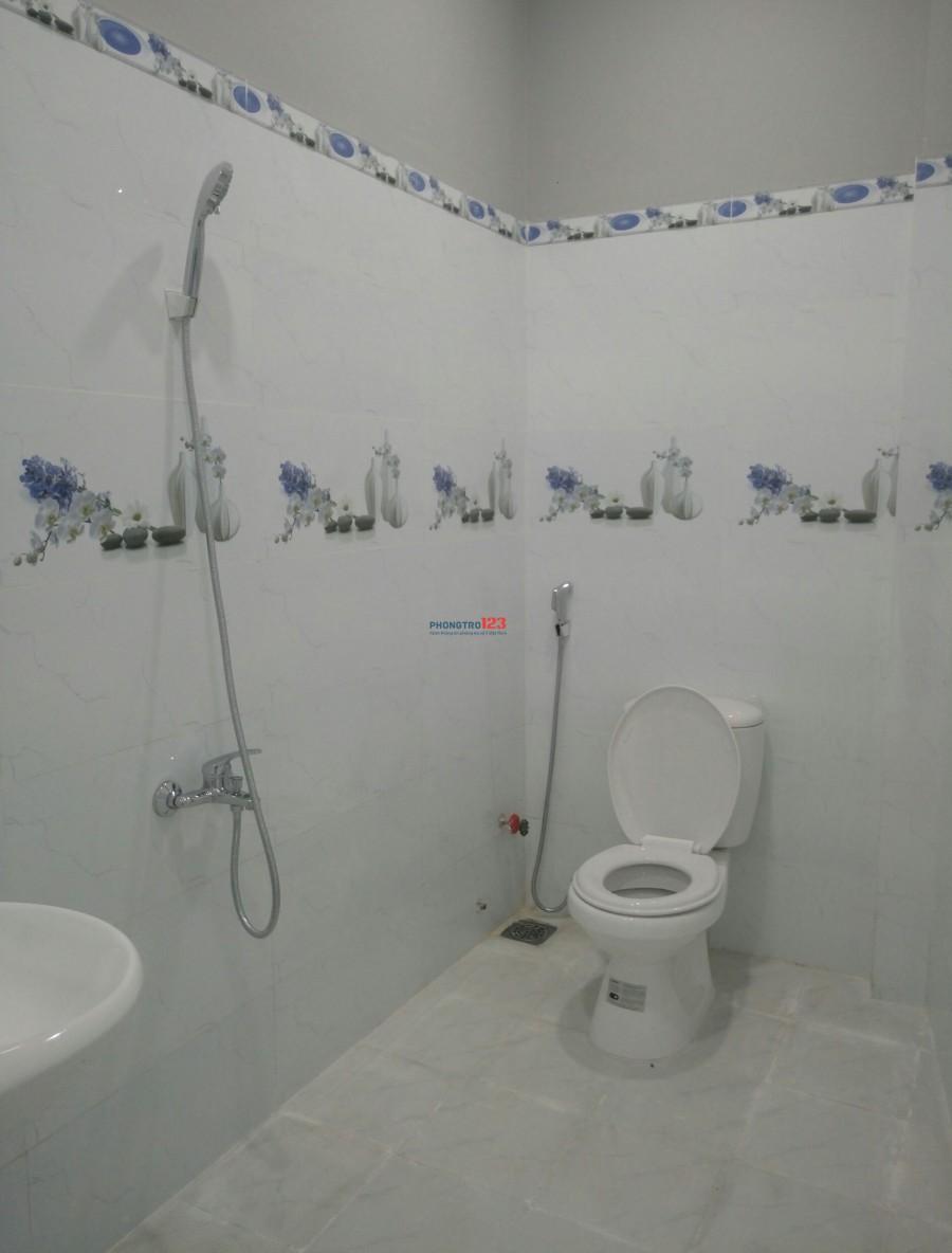 Phòng mới full tiện nghi ngay Vincom Gò Vấp chỉ 4tr