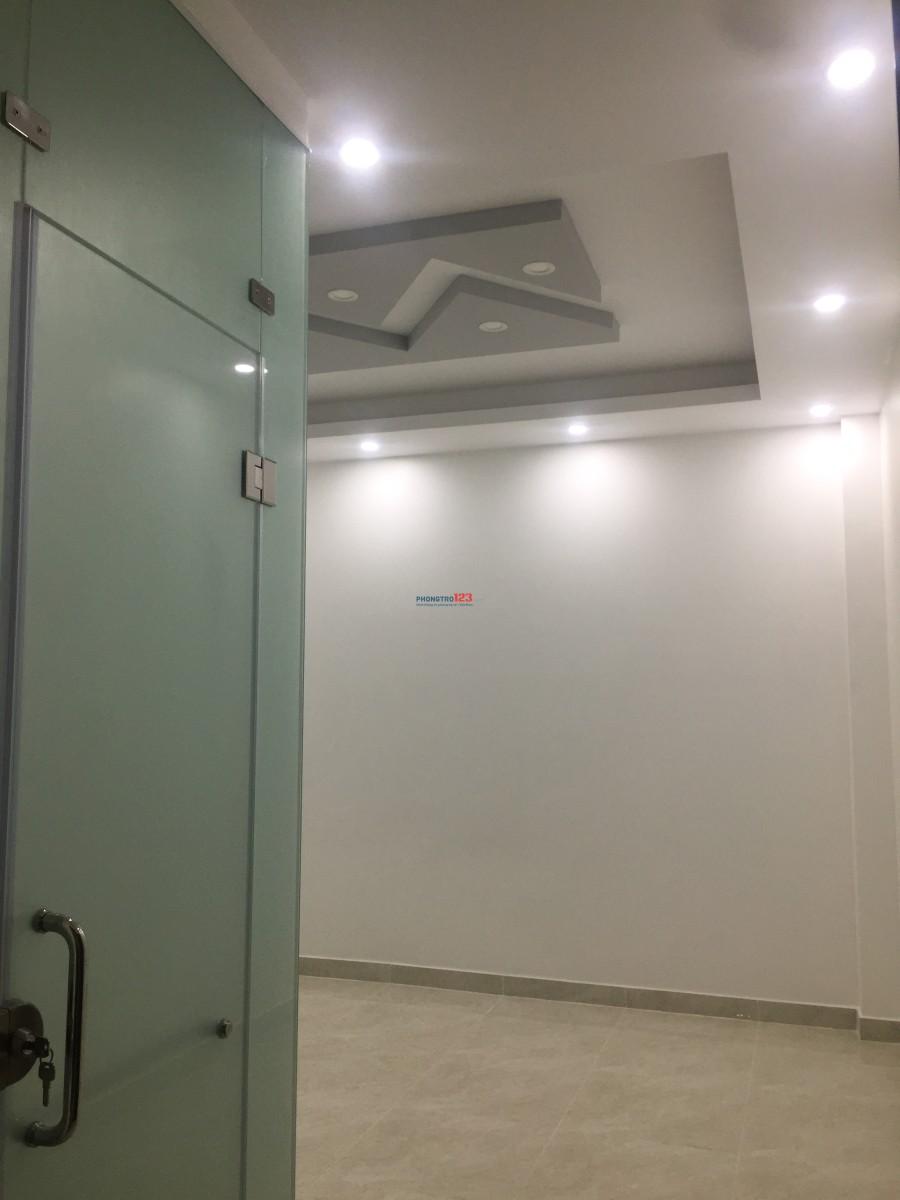 Phòng siêu mới, siêu đẹp Lê Đức Thọ