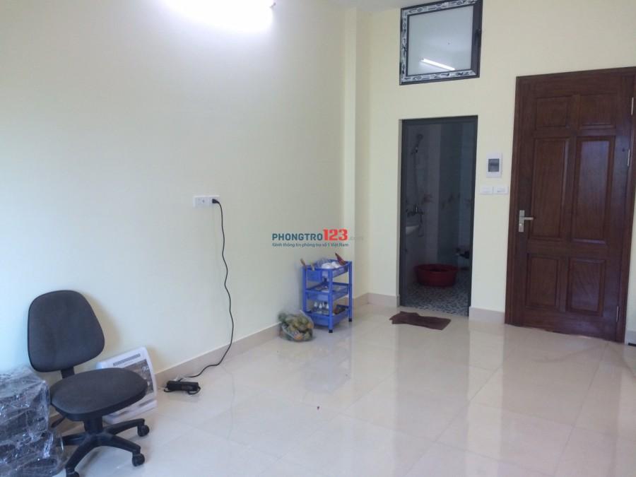 Phòng mini cao cấp, an ninh, thoáng mát. Trung tâm Phú Nhuận. Sdt 0917628776