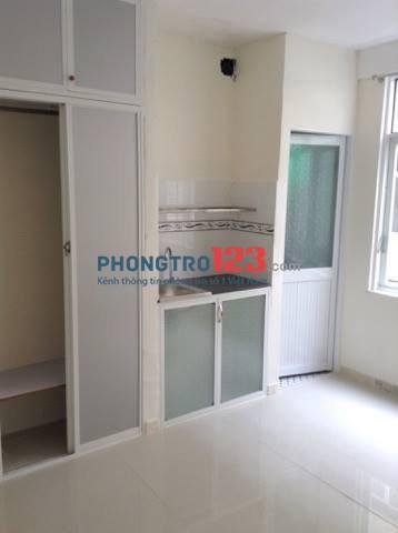 Phòng trọ tự do trên đường Phan Đăng Lưu, Phú Nhuận, giá 3,8tr. Sdt 0917628776 Huy