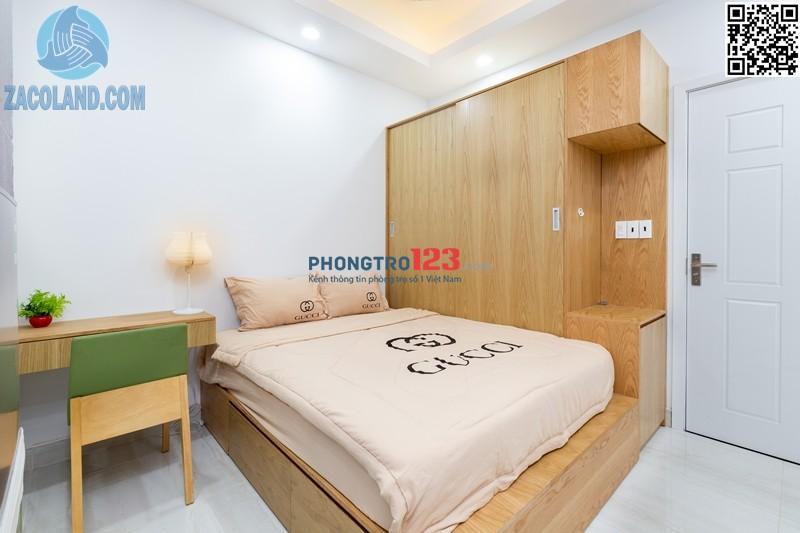 HOT !!! Căn hộ Cao Cấp Vừa mới xây xong Tại Tân Bình , Full nội thất, Mới 100%, Ưu Đãi Hấp dẫn