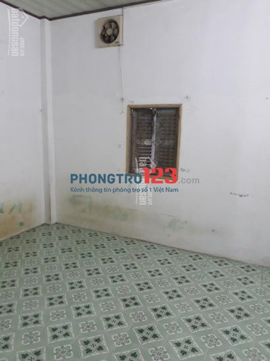 Cho Thuê Phòng Trọ Nguyễn Đình Chiểu , phường 2 , quận 3
