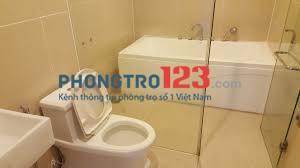 Phòng căn hộ chung cư giá 3tr3/tháng liền kề Phú Mỹ Hưng - Quận 7