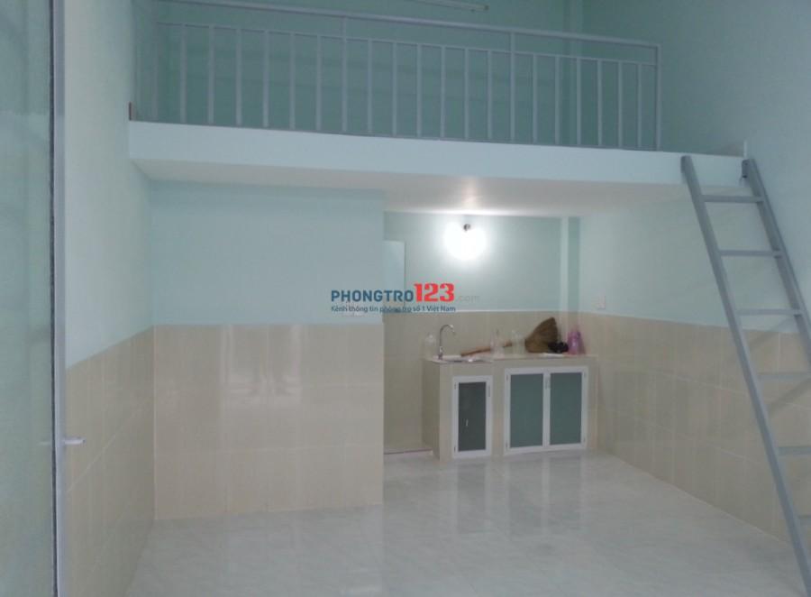 Phòng trọ free wifi, có thang máy, sạch sẽ thoáng mát Dương Quảng Hàm-Trần Bá Giao