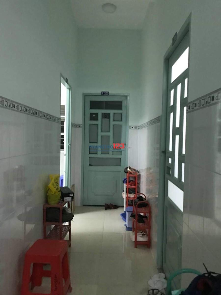 Cần 1 bạn nữ ở ghép tại đường Vườn Lài, quận Tân Phú