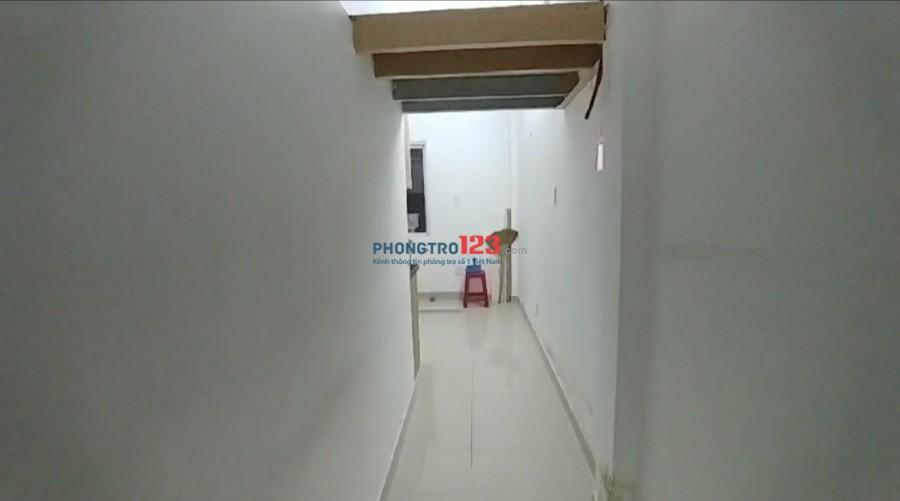Tìm Nữ ở Ghép Chung Cư Phan Văn Trị - Bình Thạnh