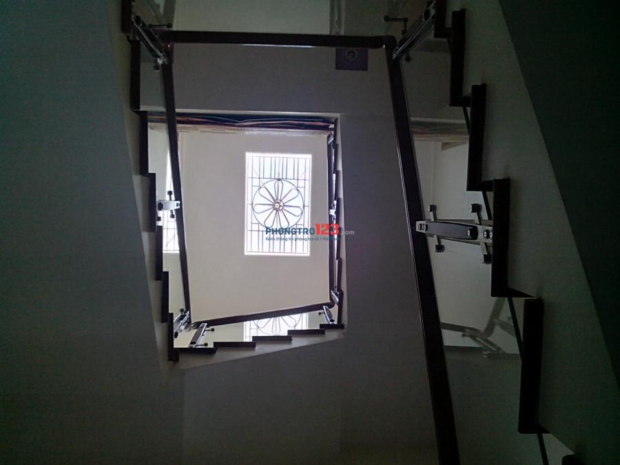 Nhà 3 tầng, rộng 238m2, đường nội bộ 7m, có sổ đỏ giá thỏa thuận cho người muốn mua