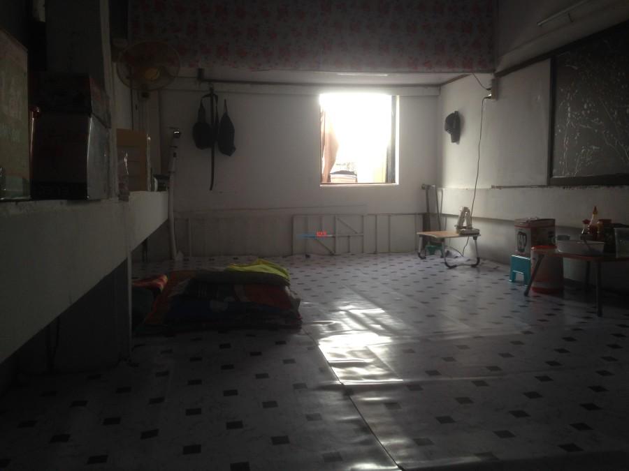 Cho thuê phòng chung cư Hồ Thị Kỷ