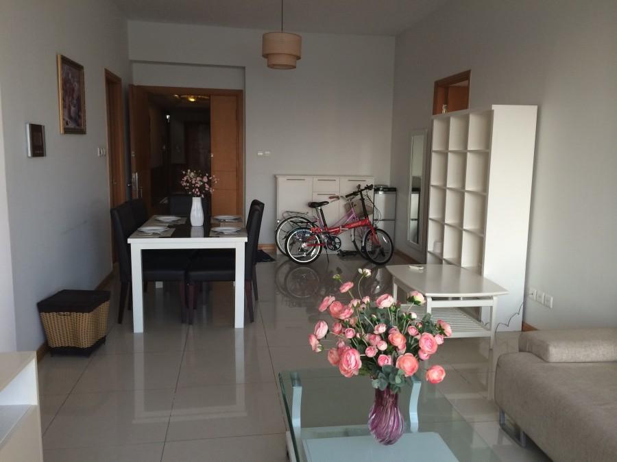 Cho thuê phòng hẻm Vạn Kiếp, P3, quận Bình Thạnh.