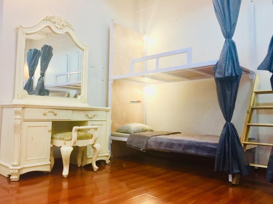 Diggy Apartment, ở biệt thự giá sinh viên, 1.700.000, cám kết không phát sinh chi phí