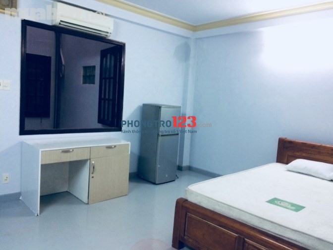 Phòng cho thuê Quận 7 trên đường Nguyễn Thị Thập