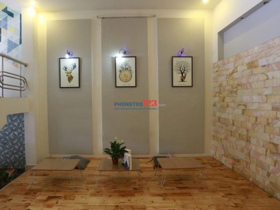 Homestay Sala cho thuê trọ ở ghép lâu dà 149 Nguyễn Công Trứ, quận Sơn Trà