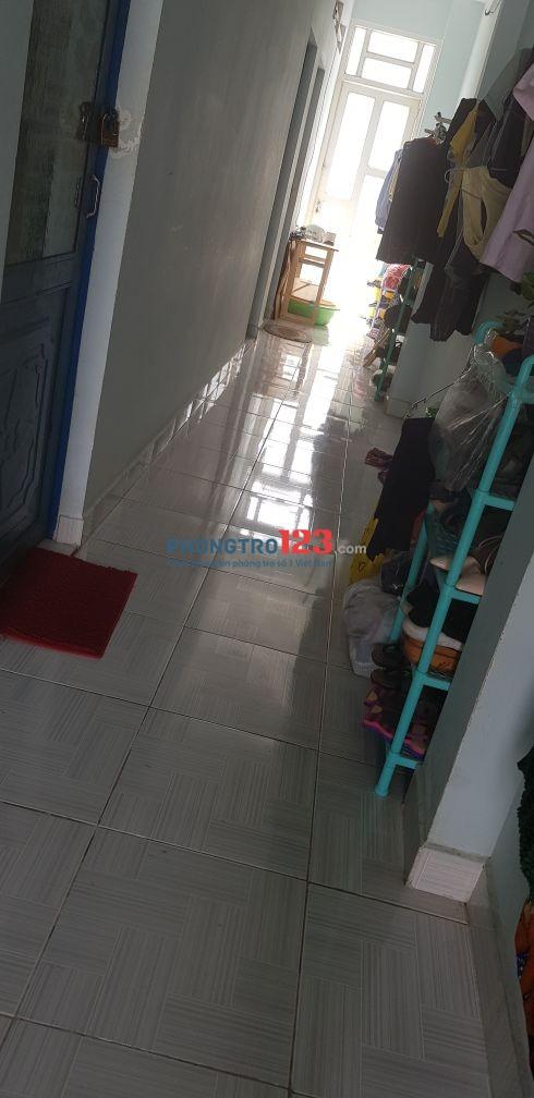 Phòng trọ đường Huỳnh Tấn Phát