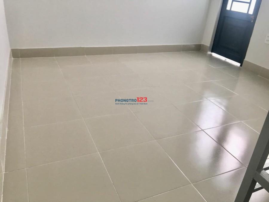 Cho thuê nhà nguyên căn 251/46 Lê Quang Định, F7, Bình Thạnh