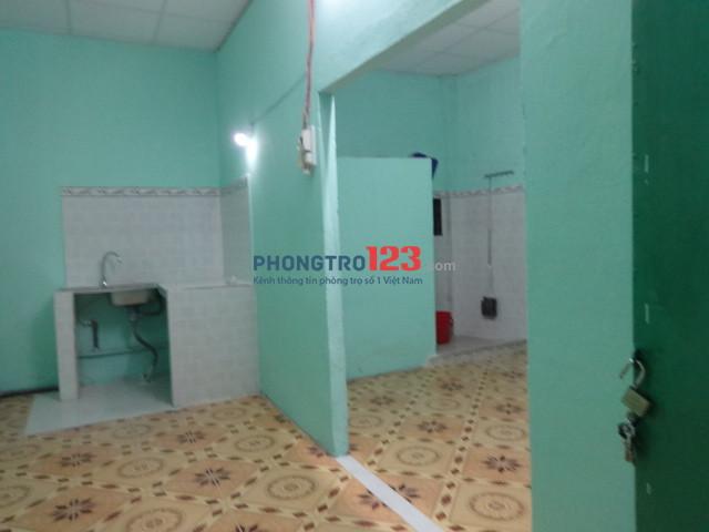 Phòng sạch đẹp 2,5tr P.10, chính chủ ĐT: 0834 139 493