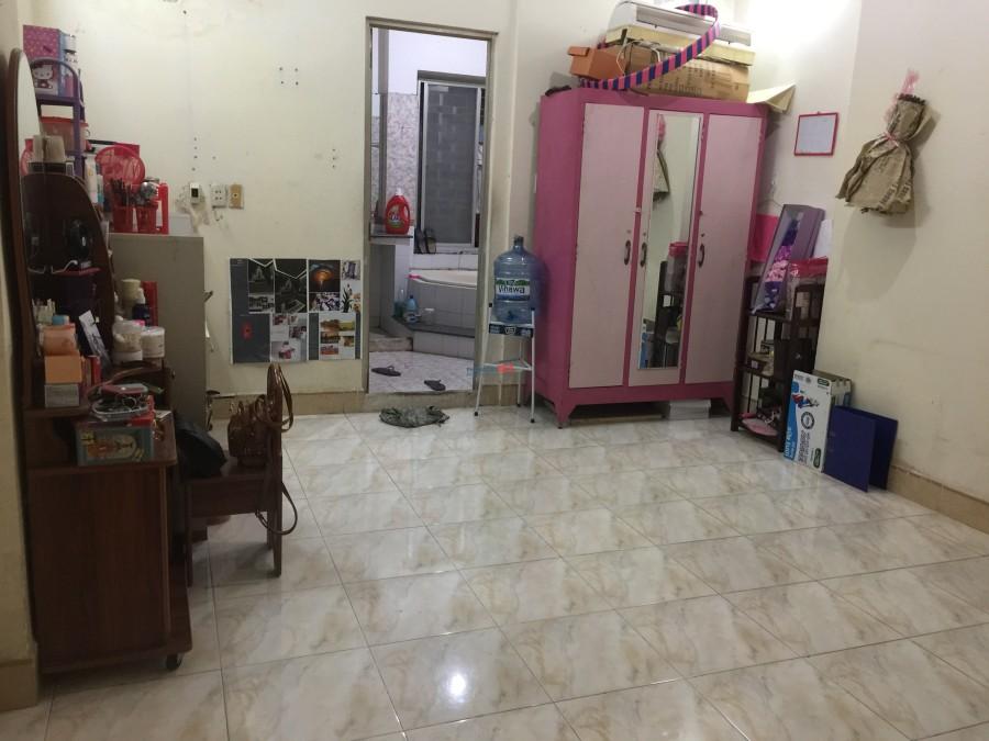 Tìm Nữ ở ghép Hoàng Hoa Thám Tân Bình, Hồ Chí Minh