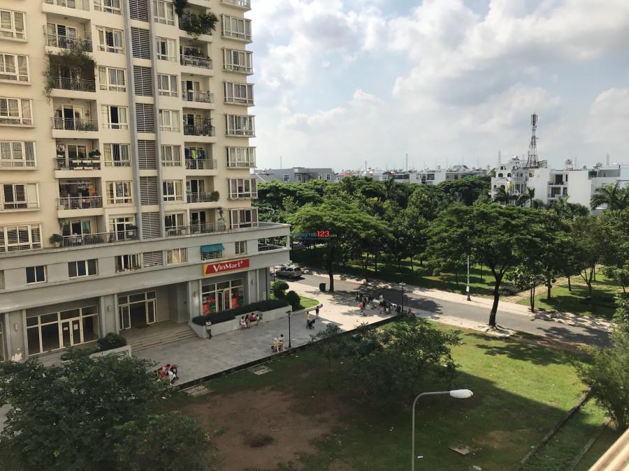 Cho thuê căn hộ chung cư Petroland, Quận 2