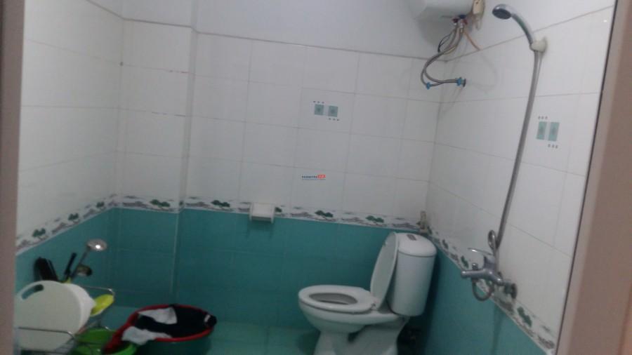 Tìm bạn nam ở ghép khu vực ngõ 189 Nguyễn Ngọc Vũ