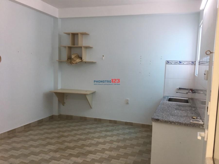 Phòng trọ cao cấp Quận 10, miễn phí 1/2 tháng tiền nhà cho khách thuê trước 10/01/19.