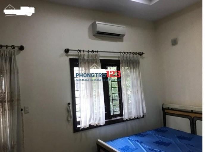 Phòng tiện nghi đầy đủ gần Bảy Hiền, Tân Bình 3t5