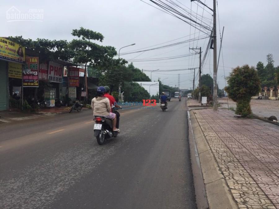 Cho thuê nhà nguyên căn Thuận An - Bình Dương