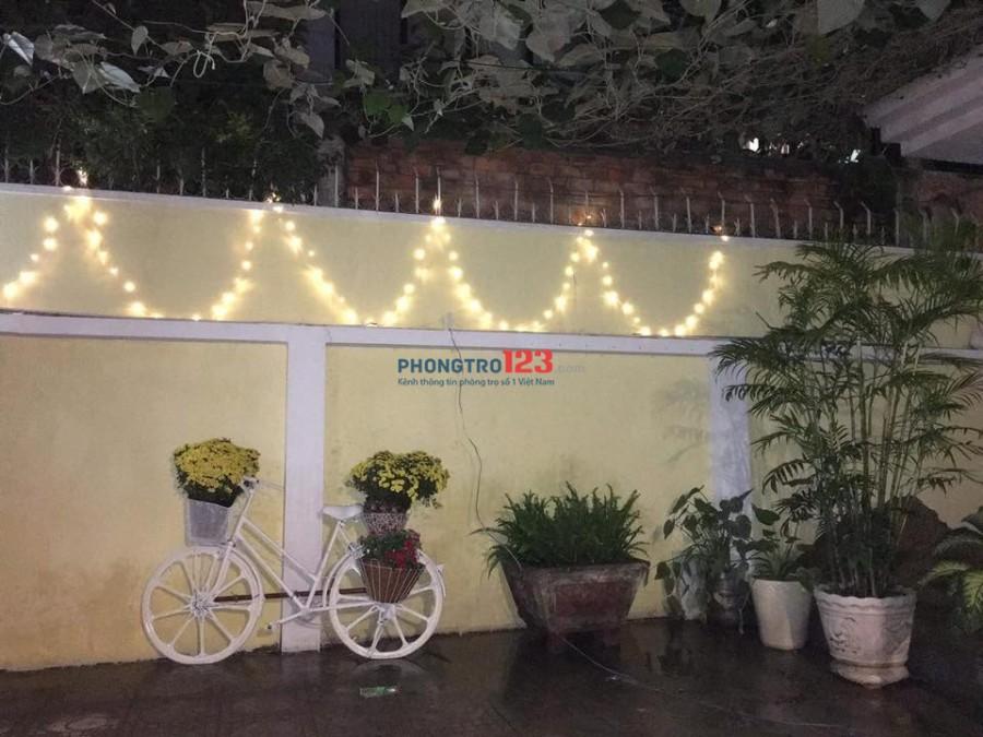 Căn hộ mini Quận 7, Như một Đà Lạt giữa lòng Sài Gòn