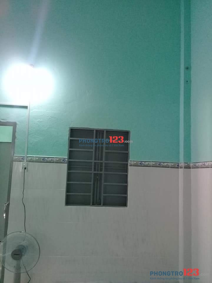 Phòng trọ Long Thành (ghi chú: ở xã Phước Thái, gần chùa Thường Chiếu)